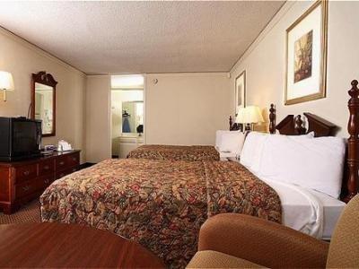 фото Holiday Inn Tifton-I-75 1208016994