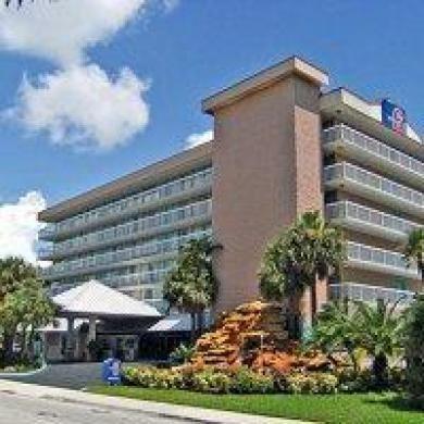 фото Motel 6 Cutler Bay 1208024055