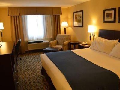 фото Holiday Inn Express & Suites Kailua-Kona 1208034737