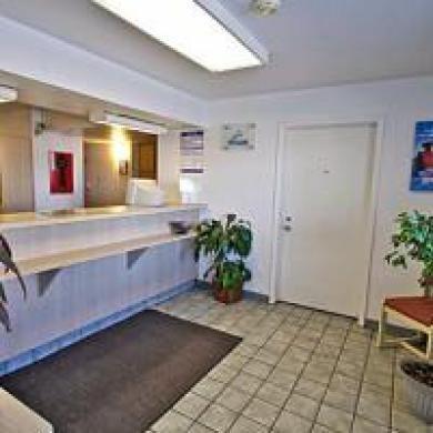 фото Motel 6 Venice 1208084943