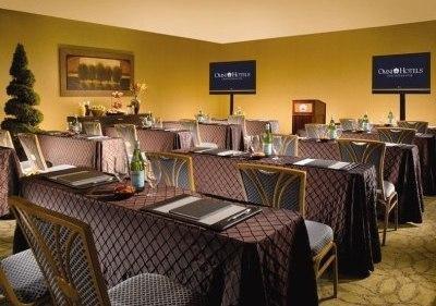 фото Omni Charlottesville Hotel 1208112296