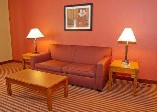 фото Comfort Inn & Suites - Cincinnati 1208120069