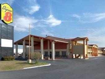 фото Super 8 Waco/Mall Area 1208141683