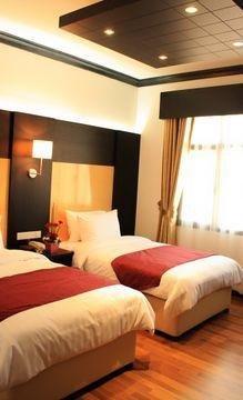 фото Al Murooj Hotel Bahrain 1208143685