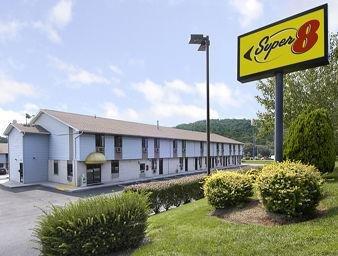 фото Super 8 Motel Etters/Harrisburg Area 1208150584
