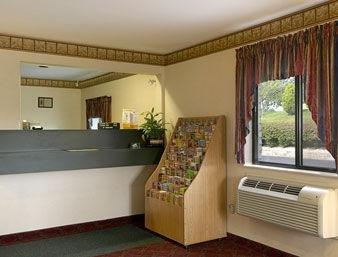фото Super 8 Motel Etters/Harrisburg Area 1208150585
