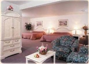 фото El Prado Inn 1208153437