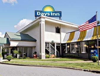 фото Days Inn Northwest 1208217436