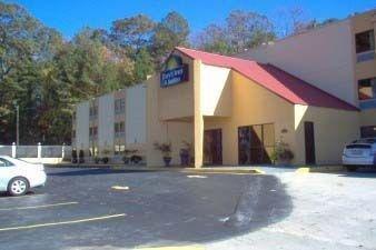 фото Days Inn Atlanta 1208249089