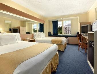 фото Microtel Inn Columbia Notch Rd Area 1208274346