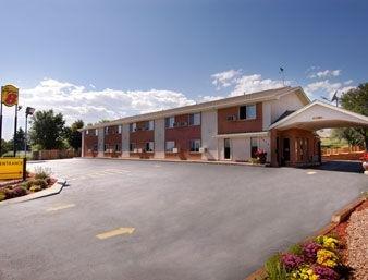 фото Super 8 Motel Colorado Springs 1208286431