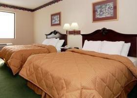 фото Comfort Inn Amite 1208298703