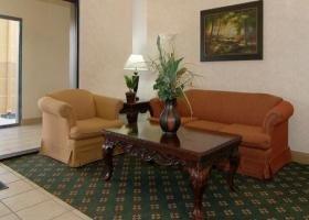 фото Comfort Inn Amite 1208298704