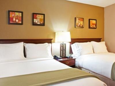 фото Holiday Inn Exp Rolling Mdws Schaumburg 1208303915