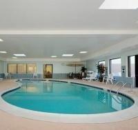 фото Holiday Inn Express Harrisburg 1208324138