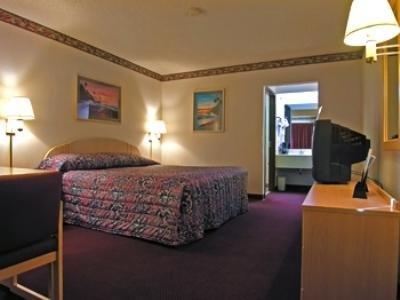 фото Best Western Classic Inn 1208324956