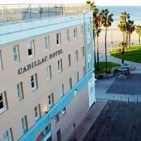 фото Cadillac Hotel 1208332691