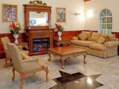 фото Holiday Inn Exp Mount Arlington Rockaway 1208339353