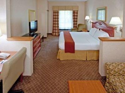 фото Holiday Inn Exp Mount Arlington Rockaway 1208339356