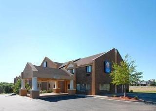 фото Comfort Inn Northridge Drive 1208344596
