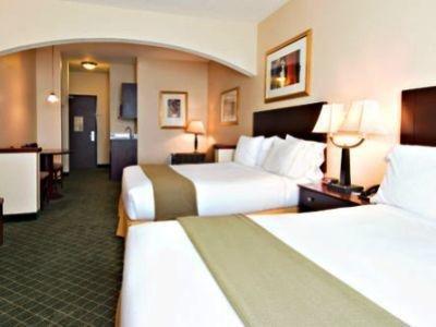 фото Holiday Inn Exp Medford Central Point 1208350308