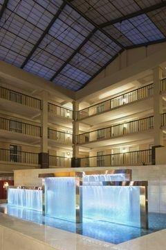 фото Hilton Cleveland East Beachwood Hotel 1208357933
