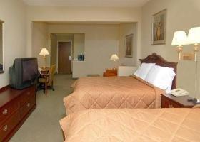 фото Comfort Suites Gadsden 1208395896