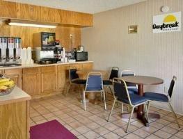 фото Jackson-Days Inn 1208402119