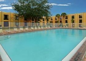 фото Rodeway Inn Tampa 1208421155