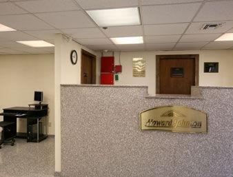 фото Knights Inn Oklahoma City Remington Park 1208434880