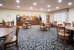 фото Holiday Inn Express Torrington 1208446388