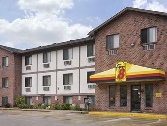 фото Super 8 Omaha West Dodge 1208463769