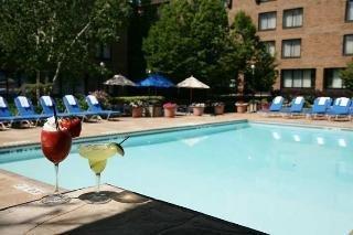 фото Hilton Cleveland East Beachwood Hotel 1208483445