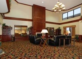фото Comfort Suites Findlay 1208490843