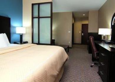 фото Comfort Suites 1208498518