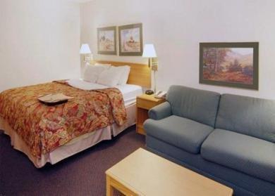 фото Quality Inn Near Central Park 1208499046