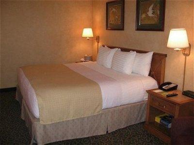фото Holiday Inn Select Dallas Richardson 1208538529