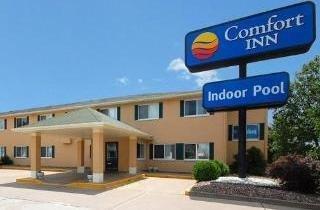 фото Comfort Inn 1208553696
