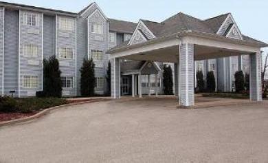 фото Econo Lodge Inn & Suites Evansville 1208590890