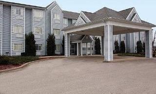 фото Econo Lodge Inn & Suites Evansville 1208590895