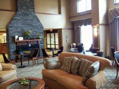 фото Hampton Inn Ephrata Mountain Springs 1208623990