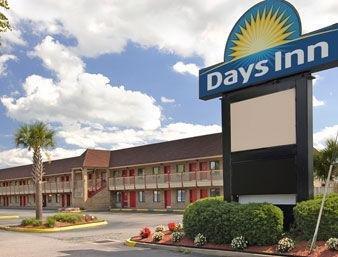 фото Days Inn Chesapeake/Virginia Beach Norfolk 1208644903