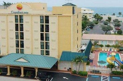 фото Comfort Inn Oceanside 1208685053