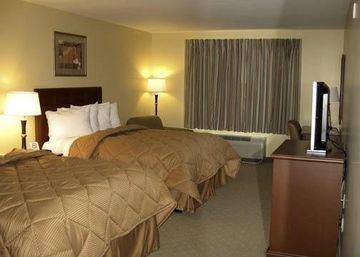 фото Comfort Inn Near FairPlex 1208711226