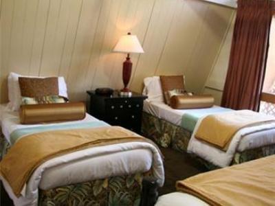 фото Aqua Hotel Molokai 1208712550