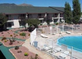 фото Rodeway Inn & Suites Flagstaff 1208719550
