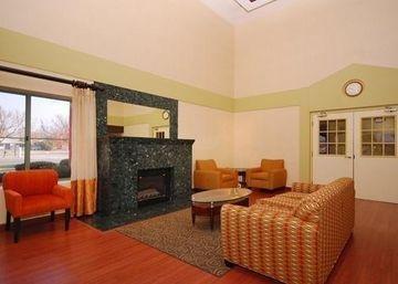 фото Comfort Inn Merced 1208721874