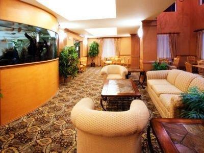 фото Holiday Inn Exp Suites Pt Aransas Beach 1208724429