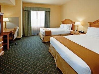 фото Holiday Inn Exp Suites Pt Aransas Beach 1208724431