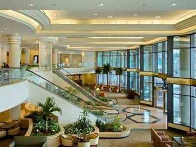 фото Hilton East Brunswick Exec Meeting Ctr 1208757540